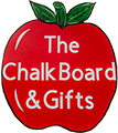 logo the-chalkboard-and-gifts
