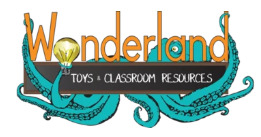 logo wonderland