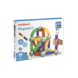 MAGNETIC 36 PIECES