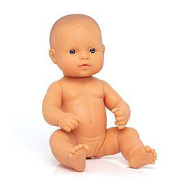 "BABY DOLL CAUCASIAN GIRL 12?"""
