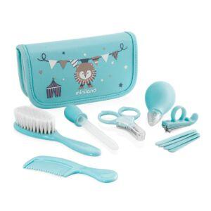 baby kit azure
