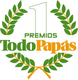 1er. Premio Todo Papás 2015