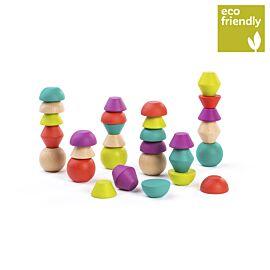 Towering Beads