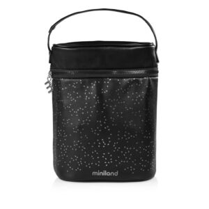 thermibag double deluxe silver