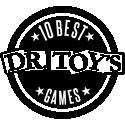 10 Best Games de Dr. Toy's