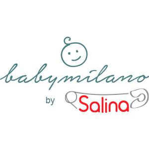 logo baby milano