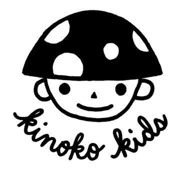 logo kinoko kids