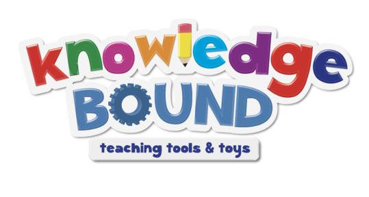 logo knowledge bound