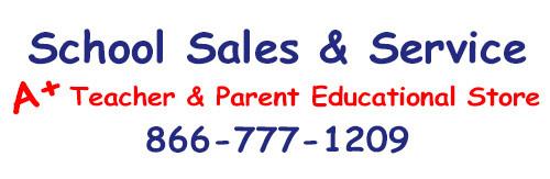 logo school sales service