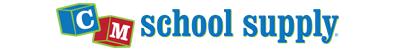 logo cm school supply