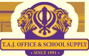 logo tajoffice