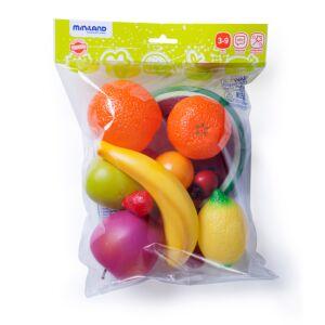 FRUITS ASSORTMENT 15 PIECES