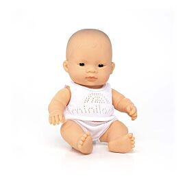 BABY DOLL ASIAN GIRL