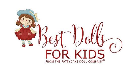 logo best dolls happy artist