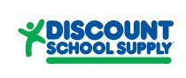 logo discount school supply