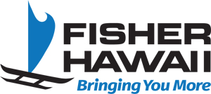 logo fisher hawaii