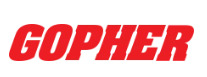 logo gopher
