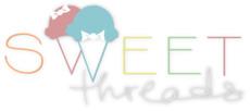 logo sweet threads
