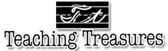 logo teaching treasure