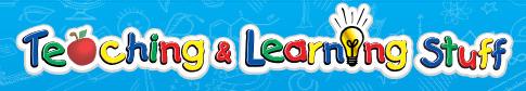 logo teaching stuff