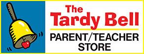logo the-tardy-bell