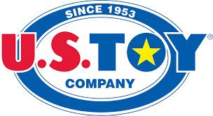 logo us toy company