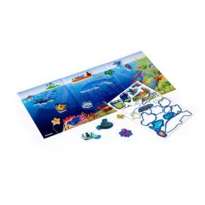 ON THE GO DISCOVER:SEA MISTERY