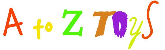 logo a to z toys