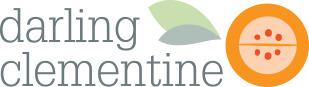 logo darling clementine