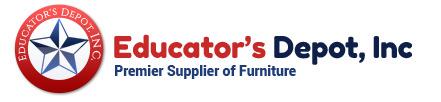 logo educators depot