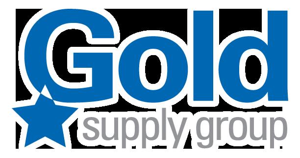 logo gold supply