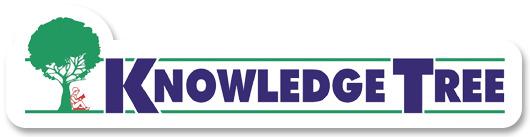 logo knowledge tree