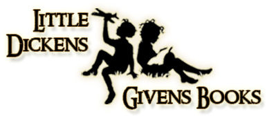 logo little dickens
