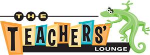 logo teachers lounge