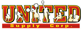 logo united supply