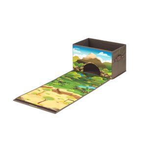FOREST & JUNGLE  BOX